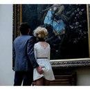 Пойти в музей, чтобы прикоснуться к прекрасному.