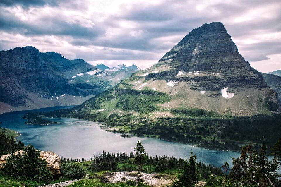 Роскошные пейзажи Норвегии - Страница 5 VLoDspwpuu0