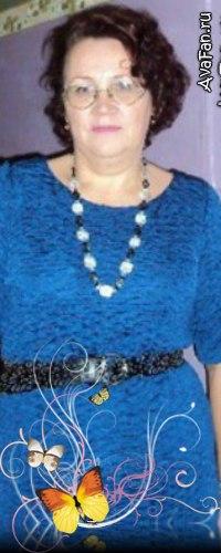 Ирина Агафонова, 18 сентября , Онега, id109314139