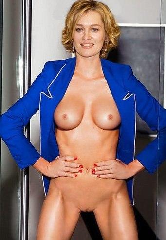 фото голая толстоганова