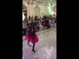 наша девочка на конкурсе мини мисс тараз