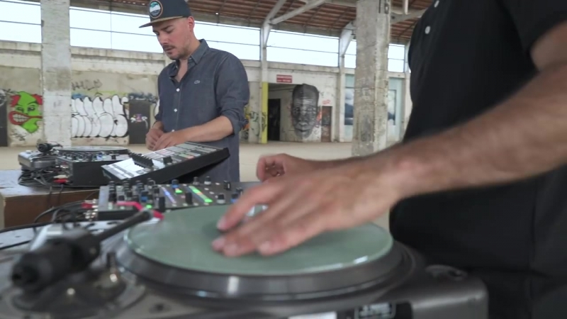 Scratch Bandits Crew 2018 Requiem For A Dream Remix shhmusic