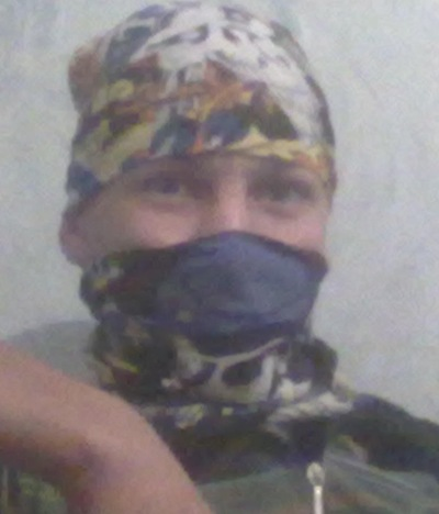 Валера Кузнецов, 13 мая , Промышленная, id154644151