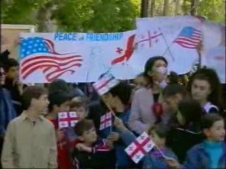 Революция.com или США: Завоевание Востока / Revolution.c...