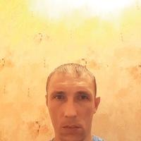 Анкета Александр Третьяков