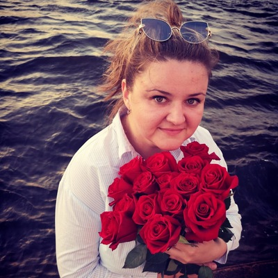 Ольга Смешнова
