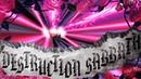 シンフォギアXD 限定解除 雪音 クリス DESTRUCTION SABBATH エクスドライブ