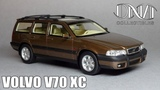 Volvo V70 XC - DNA Collectibles