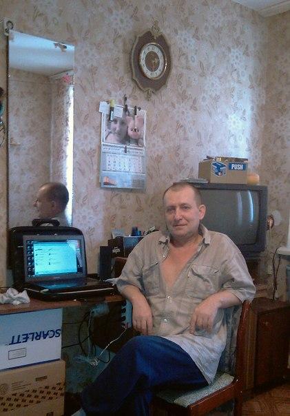 Vyacheslav, 58, Novodvinsk