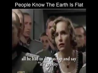 Stina je da je ravno , globus je prevara.🌎🗡️ juzni pol ne postoji, antarktika ne postoji, ledeni krug ne postoji. zemlja nema ju