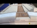2018 Comitti Venezia 31 Motor Boat - Walkaround - 2018 Boot Dusseldorf Boat Show