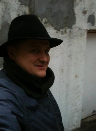 Georguy Mulyan, 5 августа , Москва, id190263349