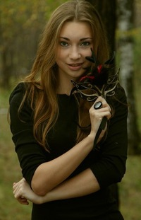 Nastya Sudarkina, 31 октября 1991, Санкт-Петербург, id171898342