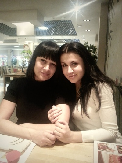 Юлия Рязанова, 6 декабря , Бережаны, id41625464