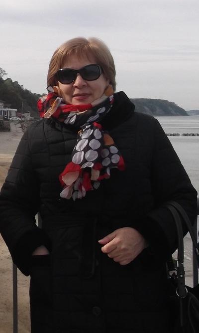 Нина Киричек, 27 августа , Калининград, id106525519