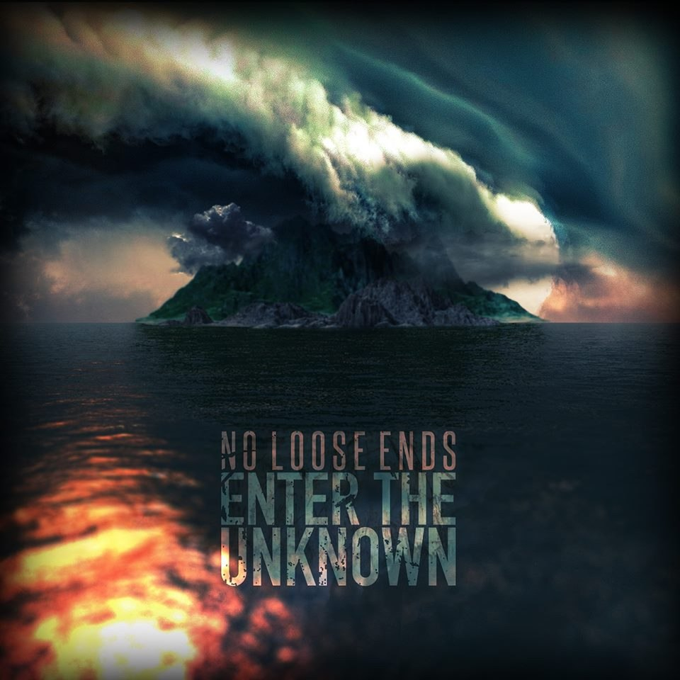 No Loose Ends - Enter The Unknown (2016)