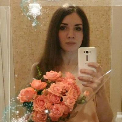 Надя Беляева