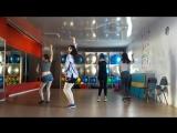 Hyuna - Babe (cover dance Papillon)