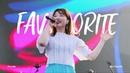 180901 악동뮤지션 AKMU 수현 Favorite 미공개곡 @someday festival 2018