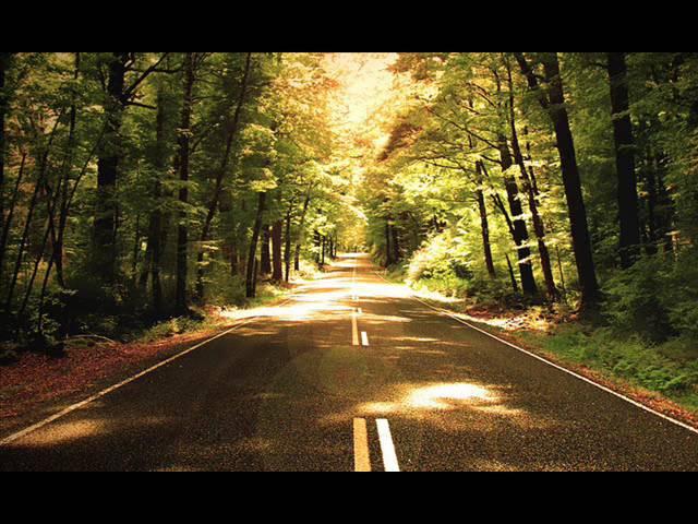 Jan Cyrka - The Right Road