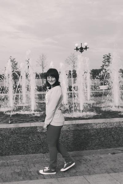 Мария Капранова, 13 октября 1998, Тутаев, id201832816
