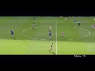 Nemanja Matic vs Arsenal