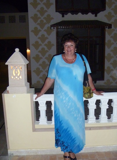 Раиса Клокова, 6 августа , Архара, id204320272