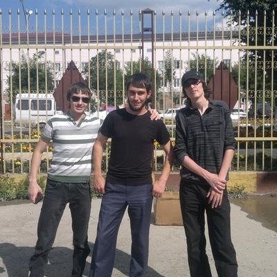 Рамзан Цахигов, 11 июня , Владикавказ, id56903765