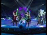 Сюжет с открытия гастролей в Ивановском цирке