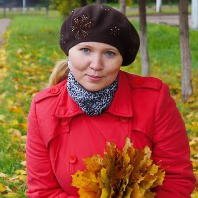 Наталья Гайнанова, 7 июля , Салават, id16203887
