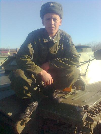 Руслан Бикмурзин, 5 ноября , Нижние Серогозы, id183586676