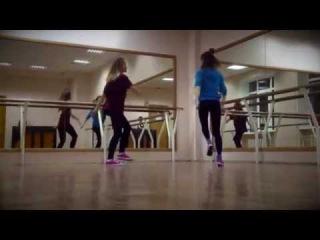 Dancehall Kris & Luda II KIEV 2014