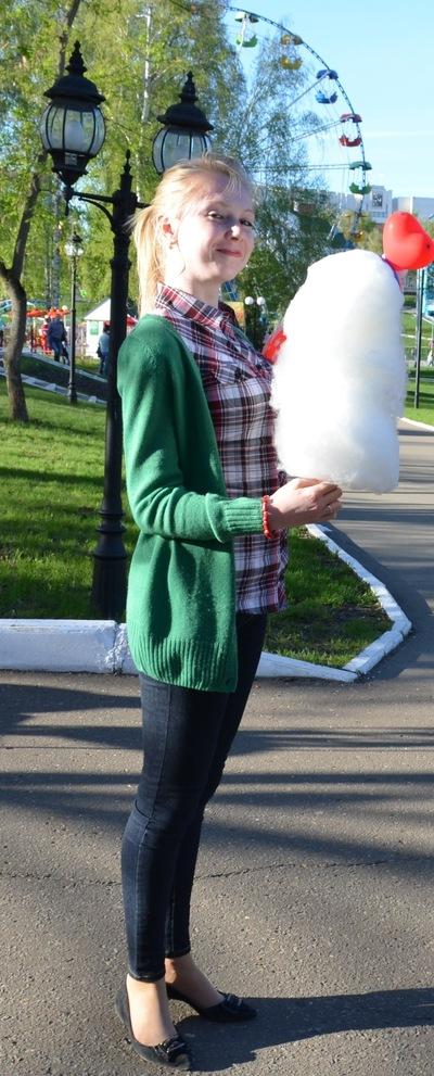 Светлана Бажанова, 10 января , Казань, id765724