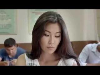 А вы хотели бы лечь под эту девушку? Социальный ролик о коррупции (Казахстан) #2