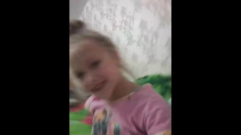 Софья Гаранина Live