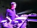 JEFF MILLS very rare live @ Liquid Room 199? (Sony TechnoTV) never seen before!!