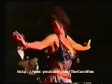 Nagwa Fouad Saidi and drum solo