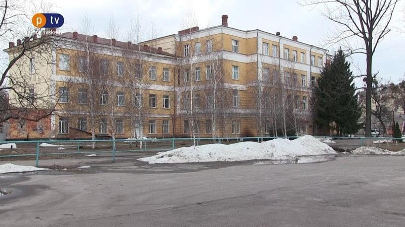 Історія Полтавського харчового коледжу