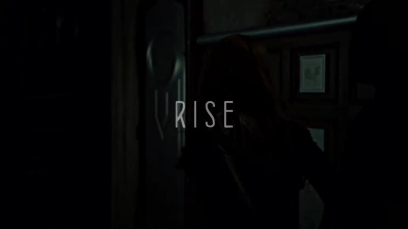 Clarissa Fairchild ○ Rise ○ ForsakenEdits