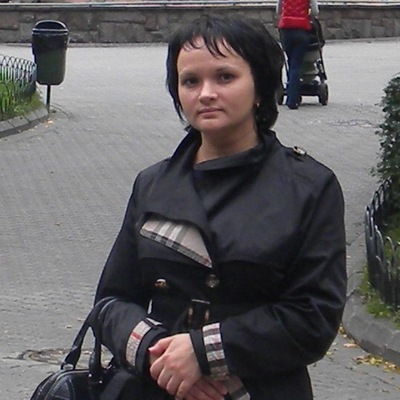 Алла Власова, 22 июня 1983, Санкт-Петербург, id222892791
