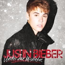 Justin Bieber альбом Under The Mistletoe