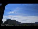 Вадим Черновецкий. -- Самолёты летят на парад на Красную площадь очень низко над Москвой