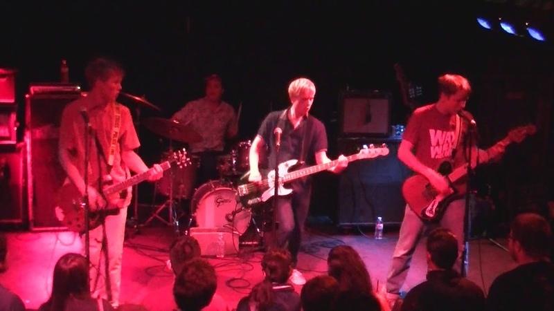 Emily's Army Live at The New Parish, Oakland, CA 5/16/13 [FULL SET]