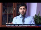 ROJHAT AZERBAYCAN KURD GENCLER TESKILATI