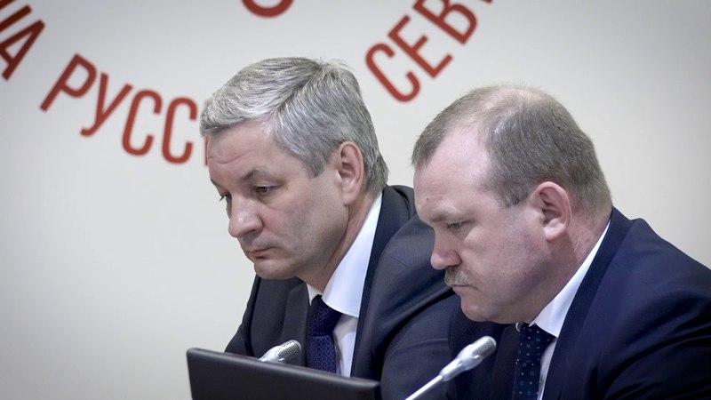 Губернатор Олег Кувшинников дал старт субботникам в регионе