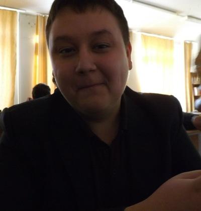 Даниил Быков, 22 сентября 1997, Новоуральск, id111179457