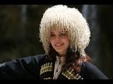 ОЙСЯ ТЫ ОЙСЯ (потрясающая фланкировка шашкой) НА ГОРЕ СТОЯЛ КАЗАК (Russian Cossacks, flanking saber)