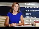 HA FIRMATO!! E UFFICIALE..BARBARA PALOMBELLI SU RETE4 4 SFIDA LILLI CON...