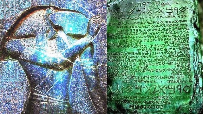 Невероятное 38 000 летнее открытие которое доказывает что мы живем в матрице