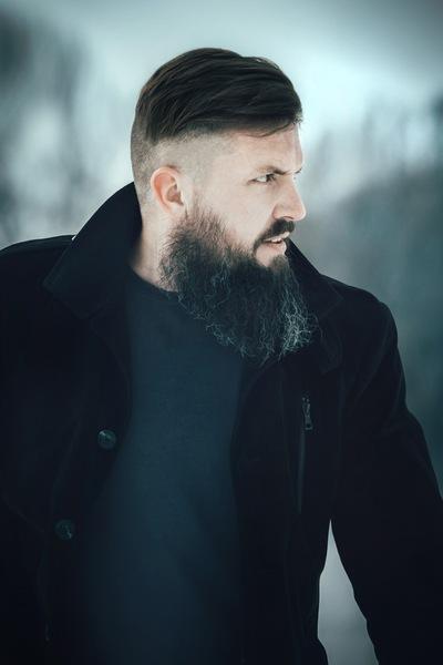 Сергей Гром
